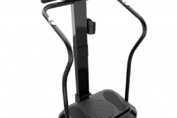 Bluefin Fitness Pro Vibration Plate Trainer