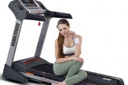 Best High End Treadmill Branx Fitness Elite Runner Pro Treadmill Revew