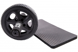 CXS Ab roller review