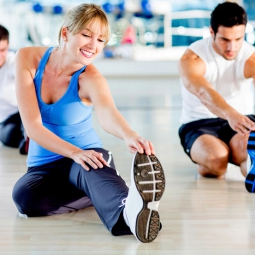 Great Ways to Get Fit at Home