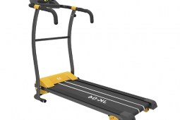 fit4home great value treadmills