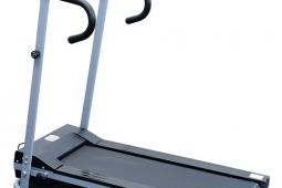 HomCom Motorised Treadmill (Folding)