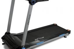 JTX Slimline Folding Treadmill Review
