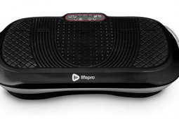 LifePro Vibration Plate Trainer Review