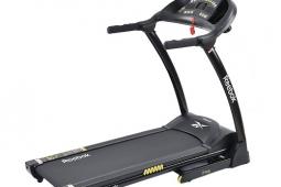 ZR8 Treadmill Review Reebok