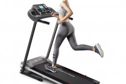 Top Value Sportstech F10 Treadmill