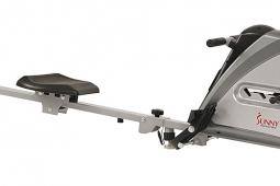 Sunny Fitness Elastic Cord Rowing Machine