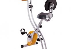 F Bike for older fitness