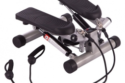 Steppers - Easy to Store Home Fitness Equipment