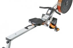 V-Fit Tornado Rowing Machine Review