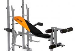 V-Fit Herculean Weight Bench