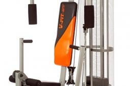 VFit Herculean Budget Home Gym Rec