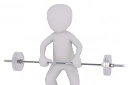 Weight Training Main