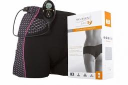 Womens Bottom Toning Shorts