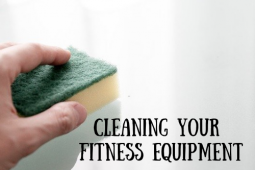 Keeping Your Fitness Machines Clean