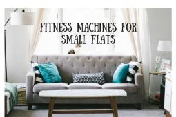Fitness Options Small Flat / Bedsit