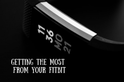 Optimising Your Fitbit