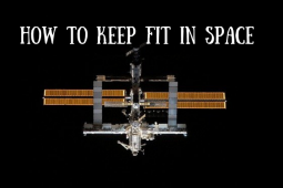 Staying Fit in Space