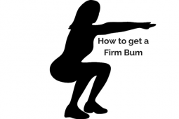 5 Exercises for a Firm Bum