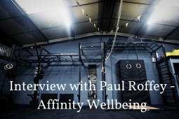 Affinity Wellbeing Frome