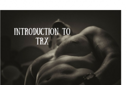 Intro to TRX