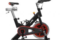 JLL IC400 Elite Exercise Bike Review