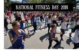 Quick Guide to the UK National Fitness Day
