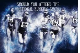 National Running Show 2021