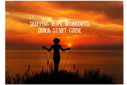 Skipping Rope Workouts Guide