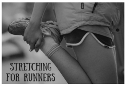 Stretching Guide for Runners