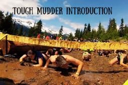 Tough Mudder Introduction