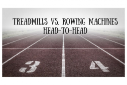 Running vs Rowing - Which is Best?