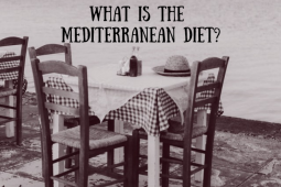 What is the Med Diet?