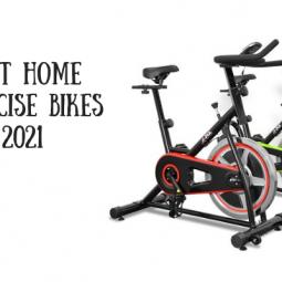 Best Exercise Bikes 2021