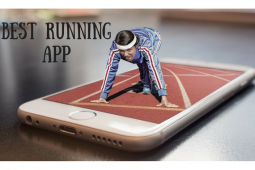 Which is the best running app?