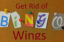 How to Get Rid of Bingo Wings