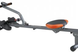 Body Sculpture BR1000 Rower Gym