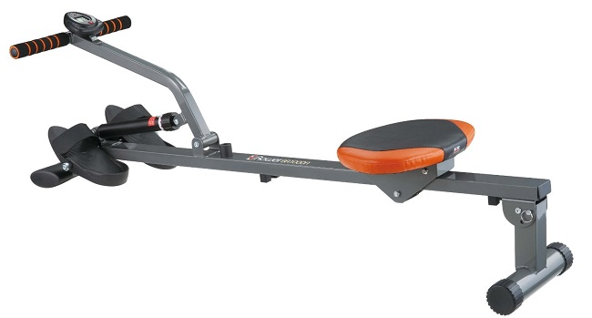 Best Home Rowing Machine - Body Sculpture B1000