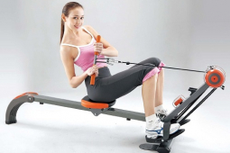 Body Sculpture BR3010 Rowing Machine Review