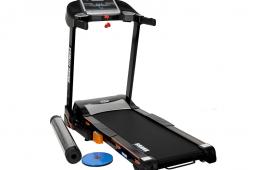 Branx Cardio Pro Treadmill Review