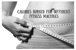 Fitness Equipment for Burning Fat