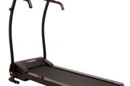 Folding Treadmill GTR Power Pro