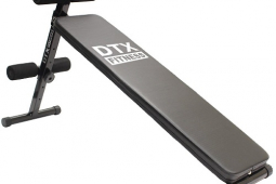 DTX Sit Up Bench