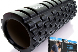 Muscle Massage Foam Roller Review