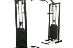 Fit4Home Cross Over Cable Home Gym Review