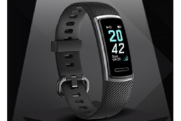 Fitbit Clone Review