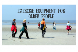Exercise Equipment for Older People