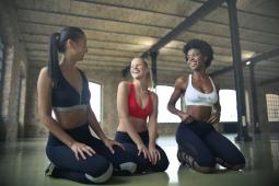 Home Fitness Equipment Homepage