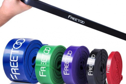 Freetoo Resistance Bands Review