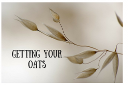 getting your oats guide